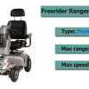 Freerider Range 6 Scooter Review