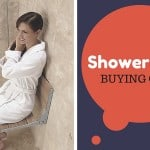 Shower Seats Buying Guide