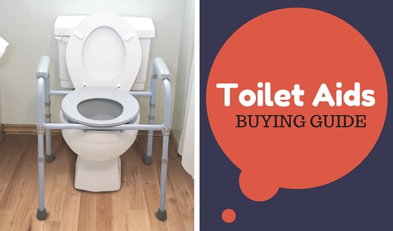 Commode Buying Guide