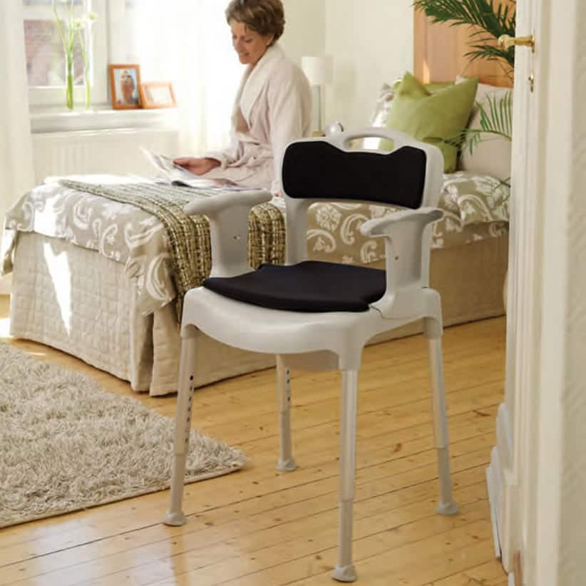 Commode & Toilet Aid • Buying Guide • Mobility Wise