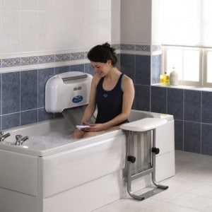 Bath Lifts & Hoists • Buying Guide • Mobility Wise