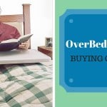 OverBed Table Buying Guide