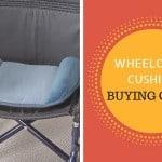 Wheelchair Cushion Guide