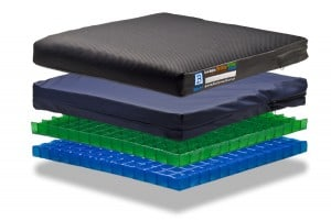 Wheelchair Cushion Gel