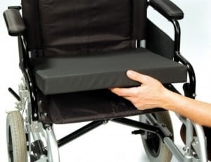 Wheelchair Cushion Guide