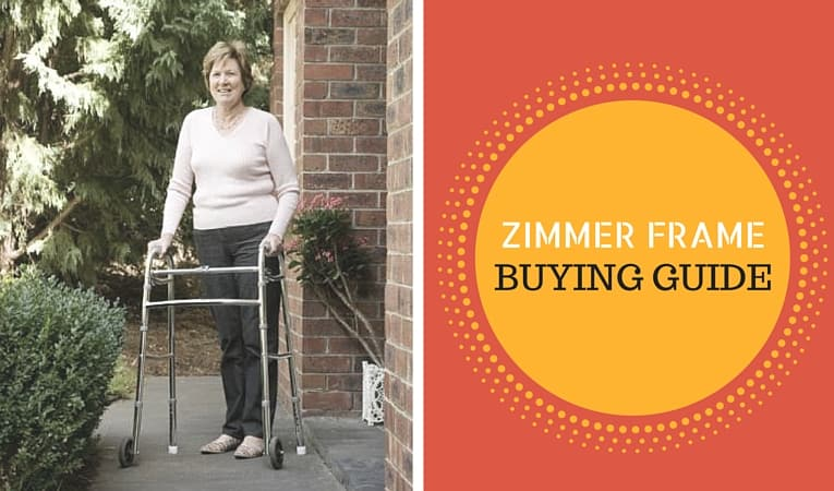 Zimmer Frame Buying Guide