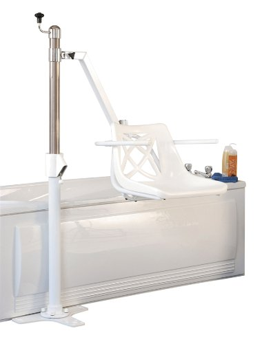 Bathlift Oxford Mermaid Electric Powered Hoist Column
