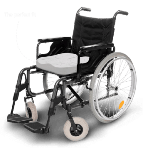 Best Wheelchair Cushion : Updated 2021 Reviews 1