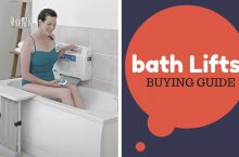 Bath Lifts and Hoists Buying Guide