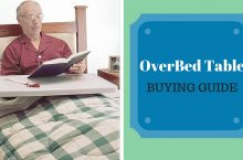 Overbed Tables Buying Guide