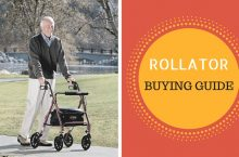 Rollator Buying Guide