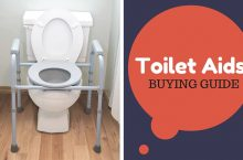Commode & Toilet Aid Buying Guide