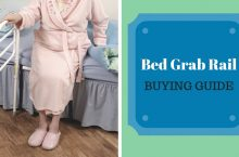 Bed Grab Rail Buying Guide
