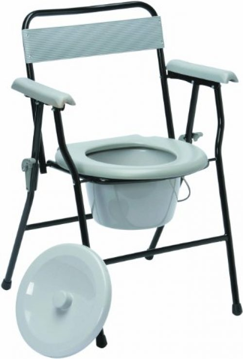 Drive Medical C017 Folding Commode