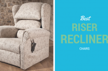 Single Motor Riser Recliner Chairs – Top Picks