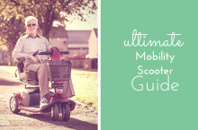 Finding The best Mobility Scooter For You : Ultimate Fact Filled Guide